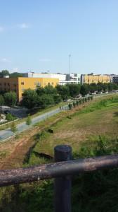 Atlanta Beltline Photo