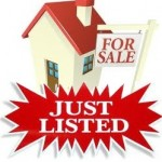 Just Listed Real Estate For Sale