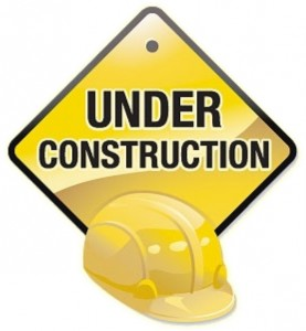 Under Construction GA
