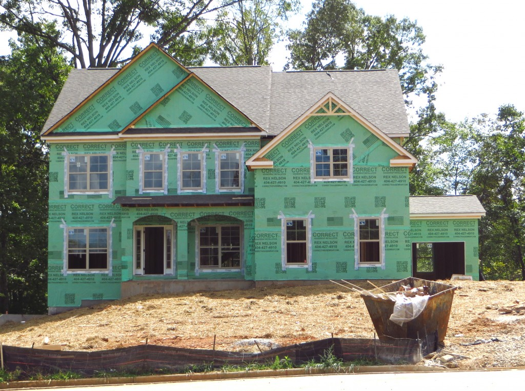 Alpharetta New Home For Sale