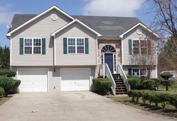 Home In Howell Glen Duluth GA