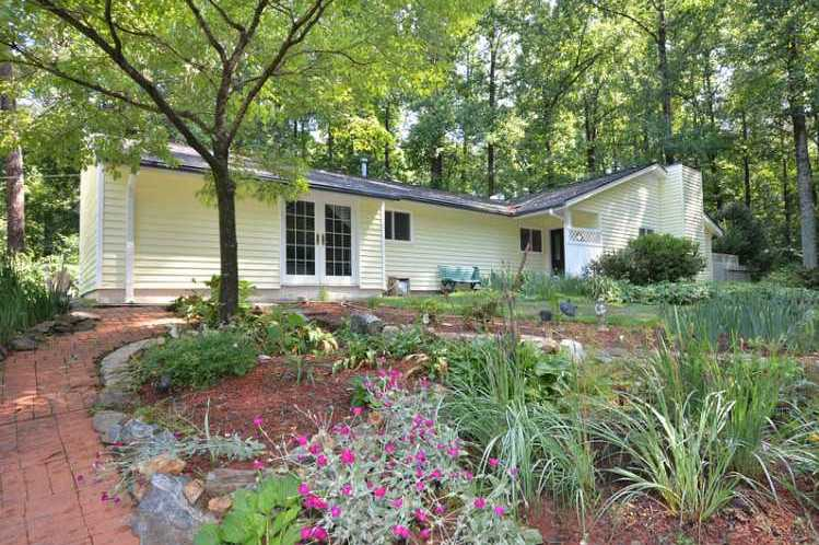 Howell Glen Home In Duluth GA